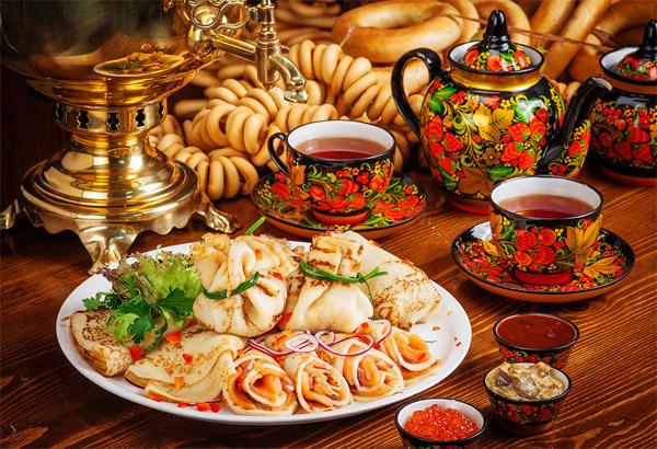 Кулинария: особенности русской, итальянской и французской кухни