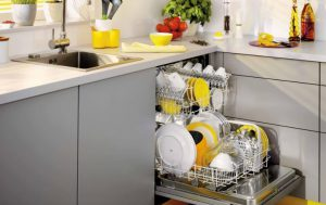 5 критериев выбора хорошей посудомоечной машины