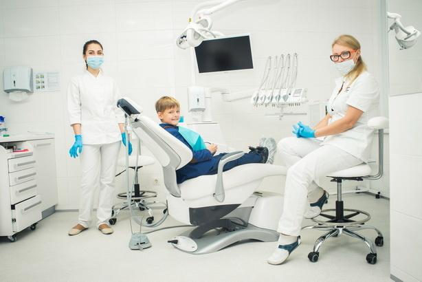Какая стоматология в Киеве лучшая