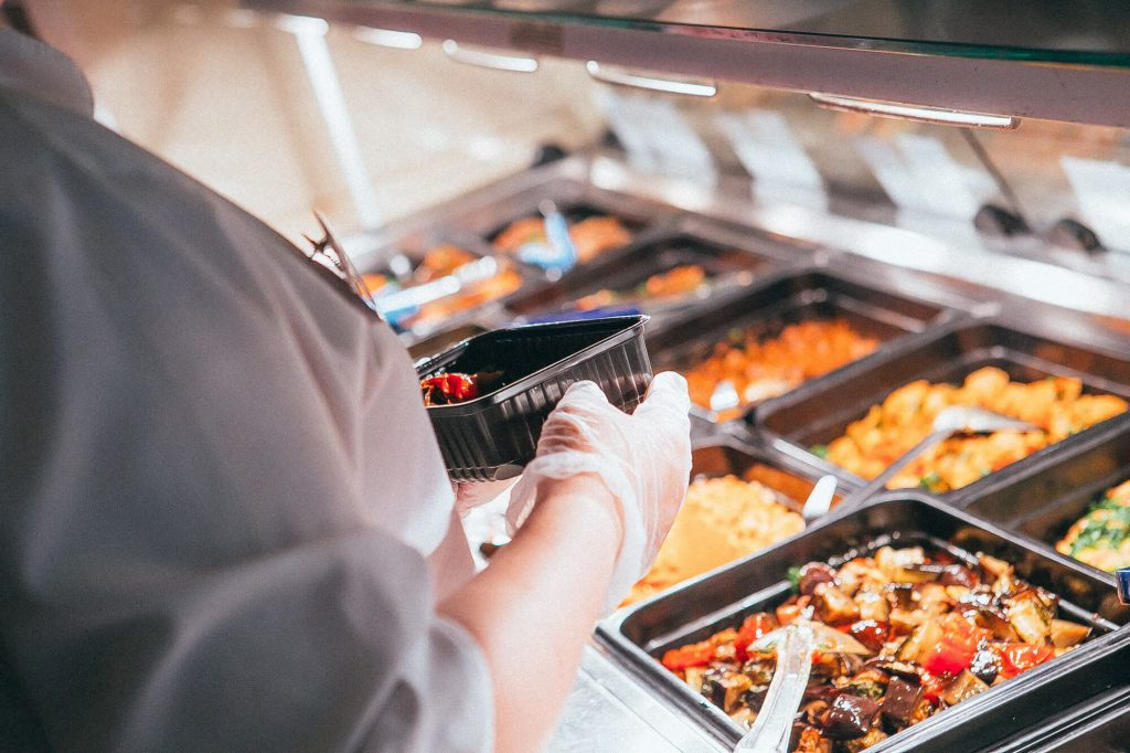 Автоматизированная система учета питания