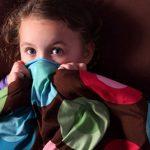 Как избавить ребенка от страхов?