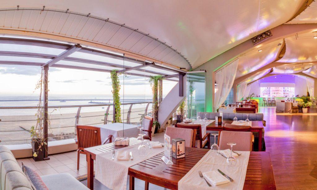 Лучший в Сочи панорамный ресторан