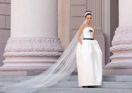 О свадебных платьях