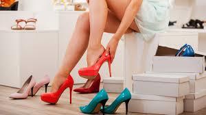 Сток обуви предложит вам доступные цены на высококачественные модели