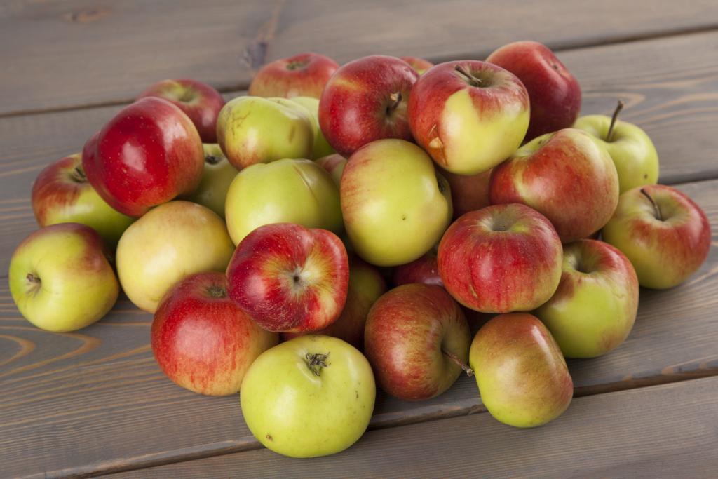 Правда о яблоках, которые вы покупаете в супермаркетах
