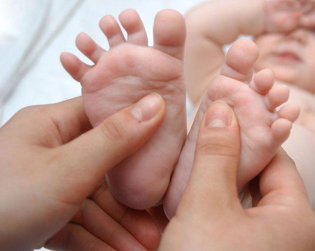 Что должны знать родители о детских ножках и о том, какая им нужна обувь