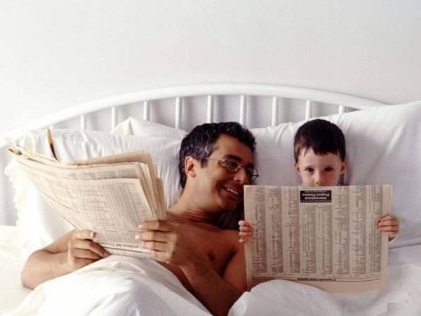 Вырабатываем хорошие привычки у детей