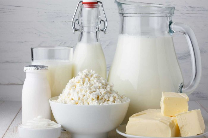 Молочная продукция и партнерство: сотрудничество с ОАО «МИЛКОМ»