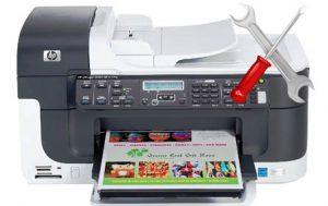 Ремонт принтеров в Москве