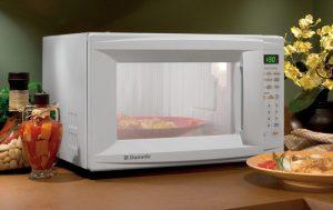 Все виды микроволновых печей: классификация по функциям и типу