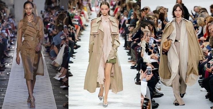 Главные тренды 2018 года, которые нужно знать каждой моднице