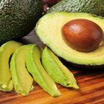 Авокадо - заморский фрукт на нашем столе