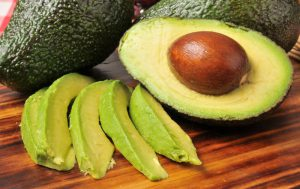 Авокадо — заморский фрукт на нашем столе