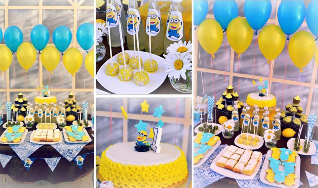 Идеи для празднования дня рождения
