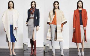 Выбор и приобретение женской одежды