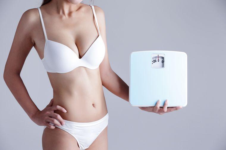 Как выбрать темп для похудения?