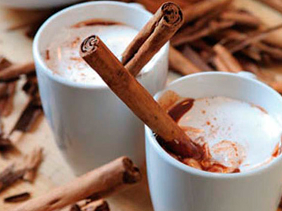 Горячий шоколад по-мексикански