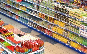 Торговое оборудование для магазинов в широком ассортименте