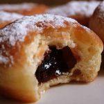 Пончики польские