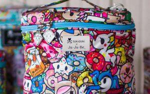 Качественные сумки для мам от компании ju-ju-be