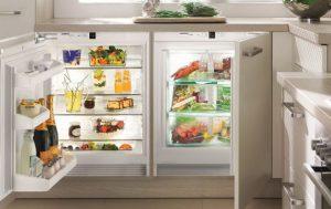 Приобретение ящиков для холодильников Либхер: восстановление функциональности