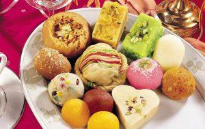 Правильное питание с интернет магазином Ashaindia