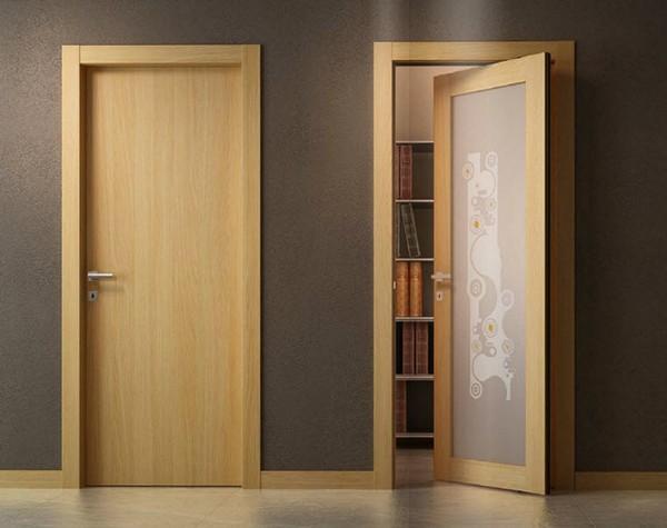 Приобрести межкомнатные двери