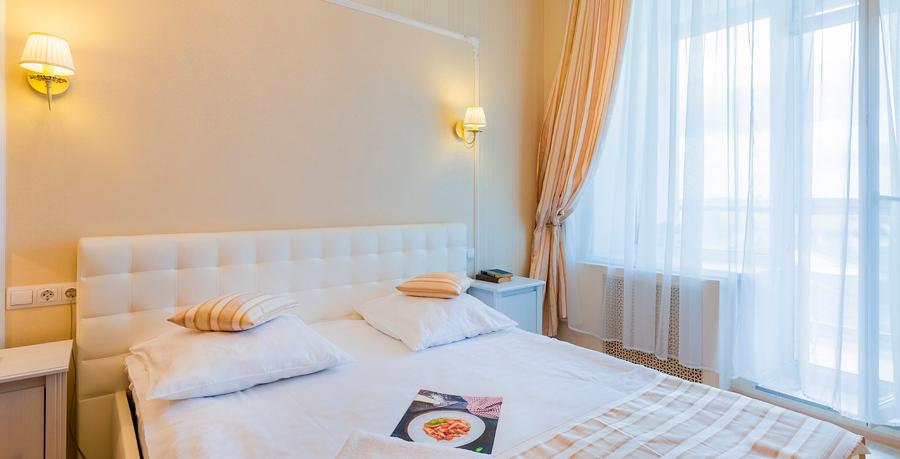 Отличные условия для проживания в СПб: удобства бутика-отеля Забава