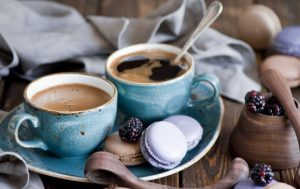Кофе. Классические кофейные напитки
