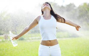 Как же начать пить больше воды?