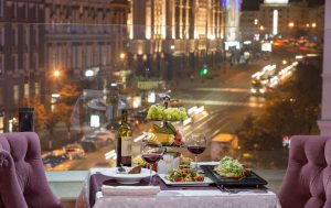 Вкусное путешествие во Львов. Оригинальные рестораны и кафе