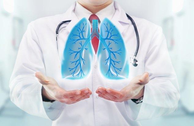 Отёк лёгких. Причины возникновения, симптомы, лечение и профилактика