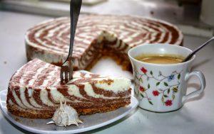 Десерты к столу