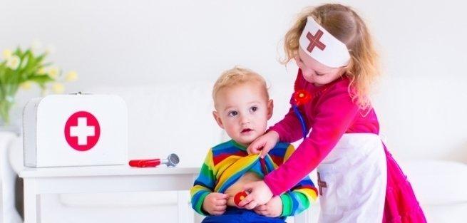 Какие прививки нужны для детского сада в Москве