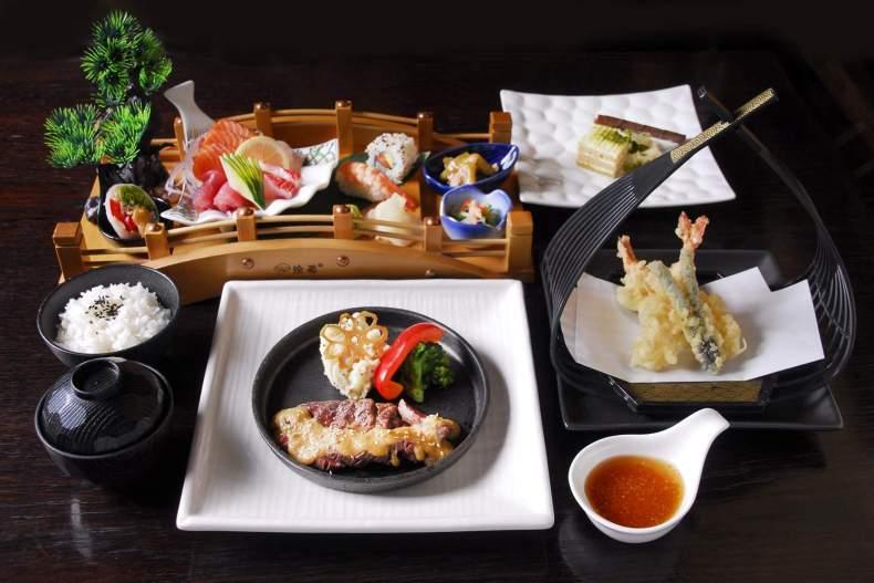 Традиционные японские продукты