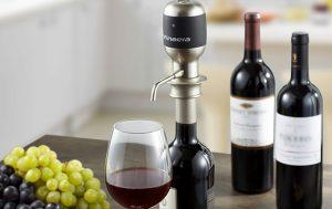 Для чего нужны аксессуары для вина