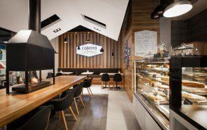 Выбираем помещение под кафе или ресторан — советы эксперта