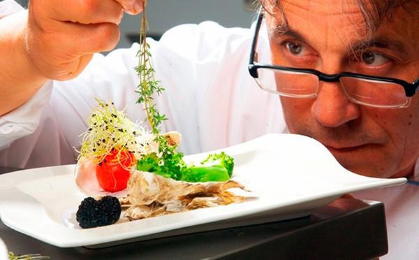 История развития кулинарного дела