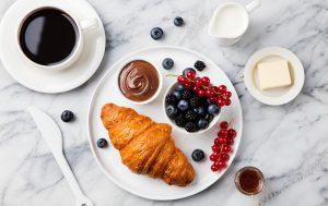 Каким должен быть завтрак? Рецепты полезных завтраков