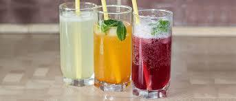Освежающий домашний лимонад (три рецепта)