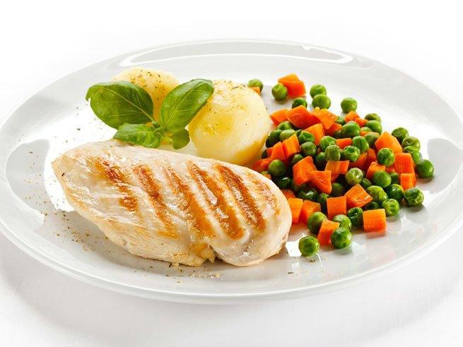 Польза куриного мяса и способы его приготовления