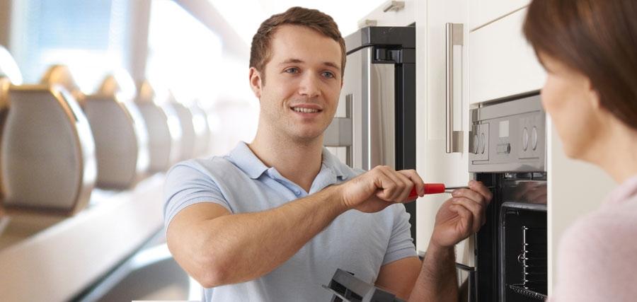 Мастера по ремонту бытовой техники