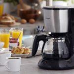 Виды кофеварок и их устройство