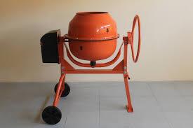 Бетономешалка Agrimotor – качество от производителя