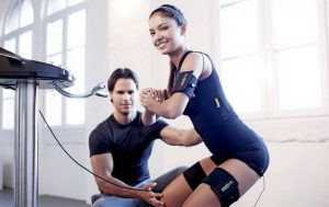 Доступный всем ems фитнес