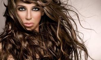Чем лучше всего укреплять волосы?