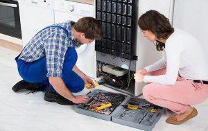 Где отремонтировать холодильник в Подольске?