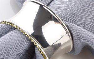 Кольца для салфеток, аренда в Украине