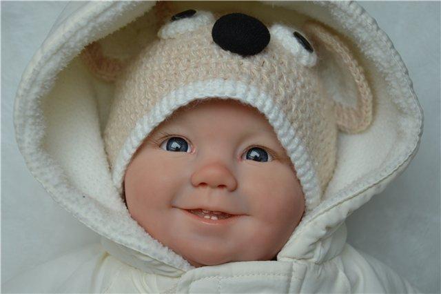 Вариант покупки куклы, похожей на Реборн, не теряет своей актуальности