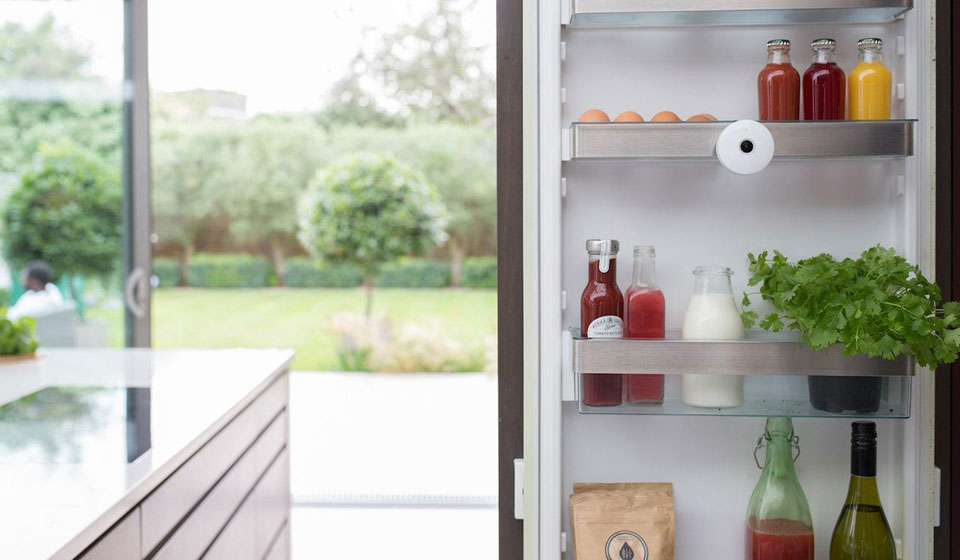 Полезные функции современных холодильников